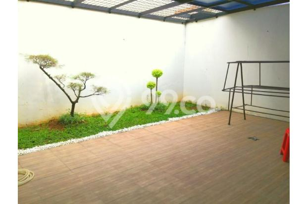 Dijual Rumah Minimalis Lokasi strategis BSD Tangerang. 13468761