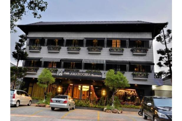 Rp75mily Hotel Dijual