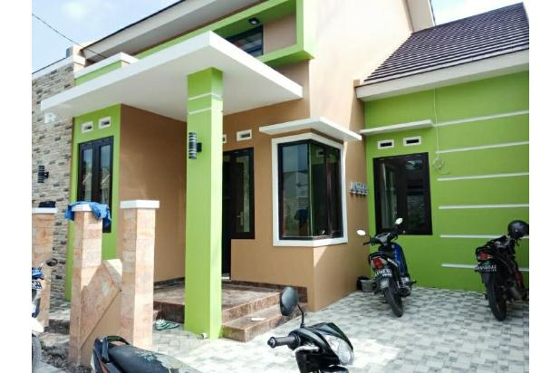 Dijual Rumah Dekat Kampus UII Terpadu Mewah 22297742