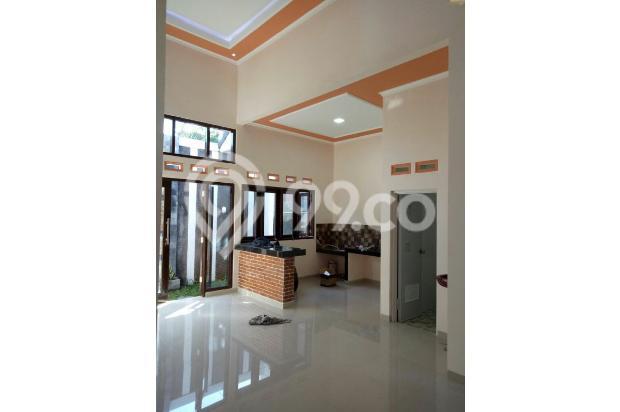 Dijual Rumah Dekat Kampus UII Terpadu Mewah 22297875