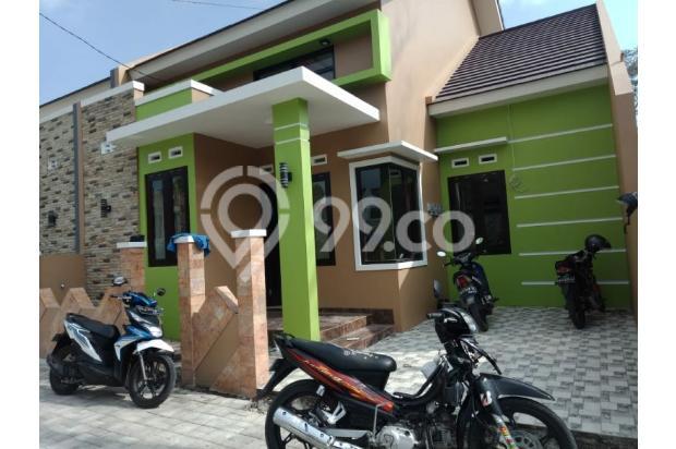 Dijual Rumah Dekat Kampus UII Terpadu Mewah 22297883