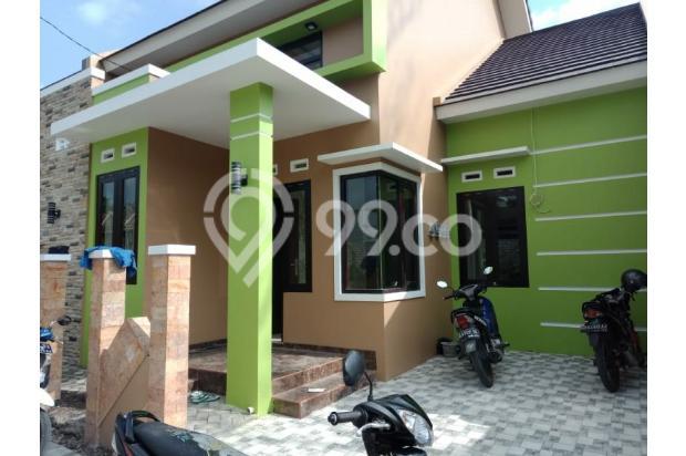 Dijual Rumah Dekat Kampus UII Terpadu Mewah 22297884