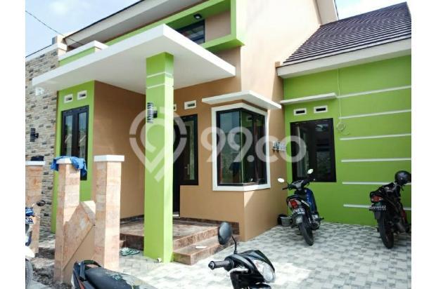 Dijual Rumah Dekat Kampus UII Terpadu Mewah 22297887
