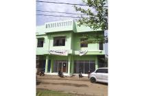 2 unit Ruko + 27 kontrakan di Cileungsi-Bogor