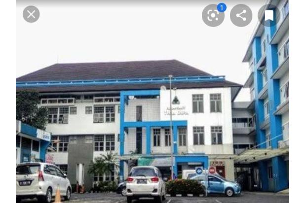 Rp300mily Gedung Bertingkat Dijual