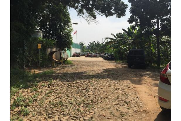 Rp43,1mily Tanah Dijual