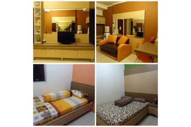 HARIAN : Apartemen Mediterania 2 Tjg Duren - Jakarta Barat - dekat Mall CP 6154091