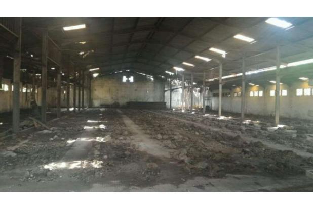 Rp20,6mily Pabrik Dijual