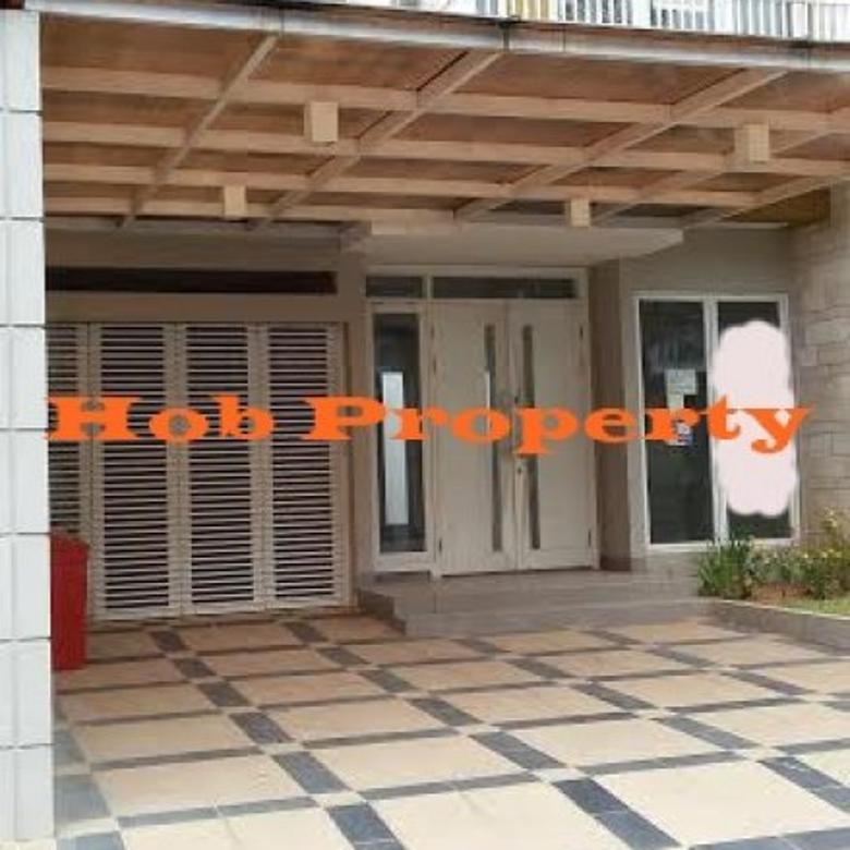 CLUSTER MAPLE Residence 10x18 Premium, @Summarecon Bekasi