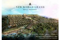 NEW WORLD GRAND -BALI, Pecatu, Uluwatu, Bali