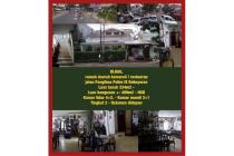 Dijual Rumah Nyaman di Jl. Panglima Polim Kebayoran Jakarta Selatan