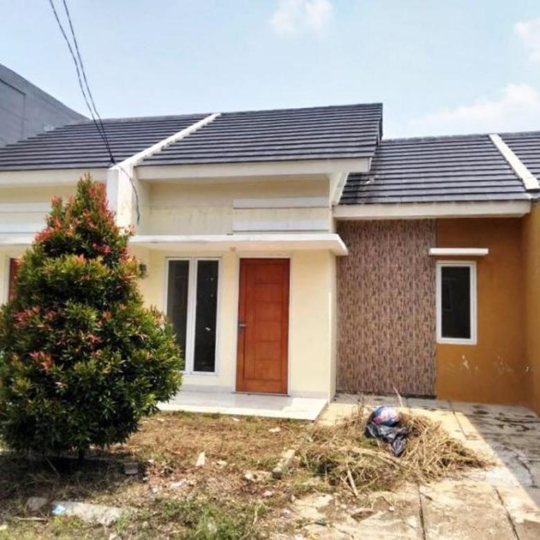 [960BEF] Jual Rumah Cilebut 2BR, 40m2 - Bogor, Jawa Barat