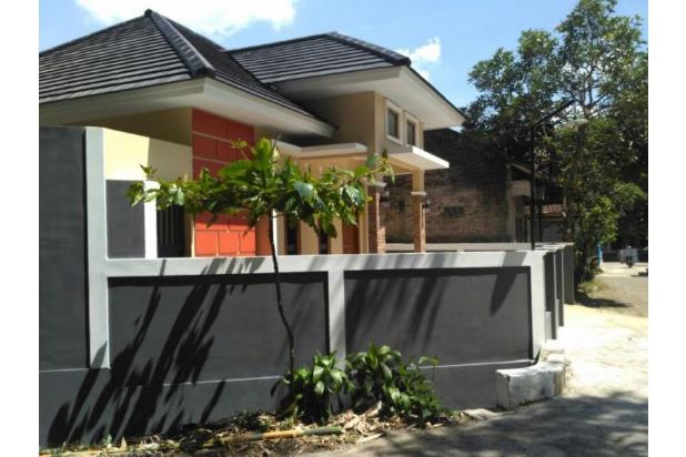 Rumah Dijual Jogja Sleman di Jalan Palagan KM 12 Siap Huni 14370431