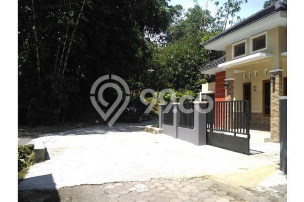 Rumah Dijual Jogja Sleman di Jalan Palagan KM 12 Siap Huni 14370437