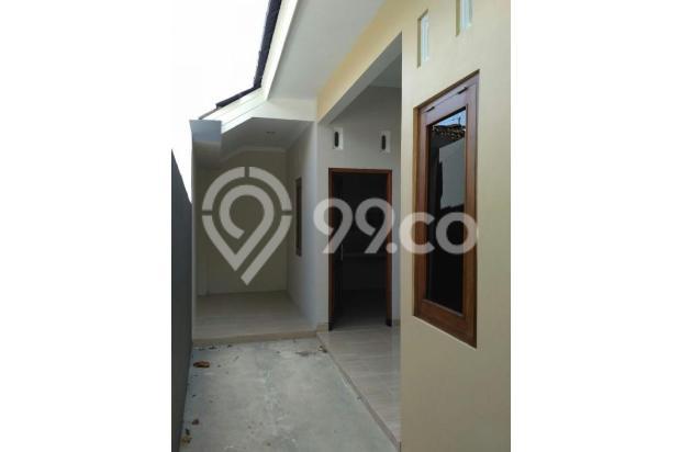 Rumah Dijual Jogja Sleman di Jalan Palagan KM 12 Siap Huni 14370435