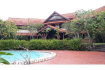 Dijual Rumah Vila Nyaman & Strategis Di Cirendeu Jakarta Selatan