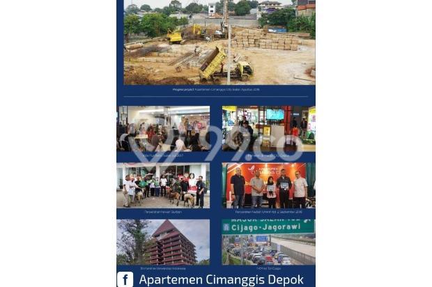 Apartemen Cimanggis City, Depok 22347354