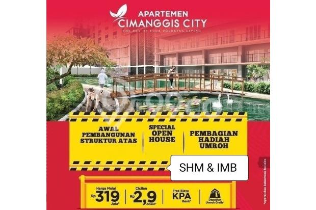 Apartemen Cimanggis City, Depok 22347357