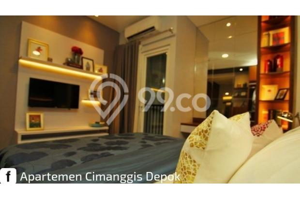 Apartemen Cimanggis City, Depok 22347369