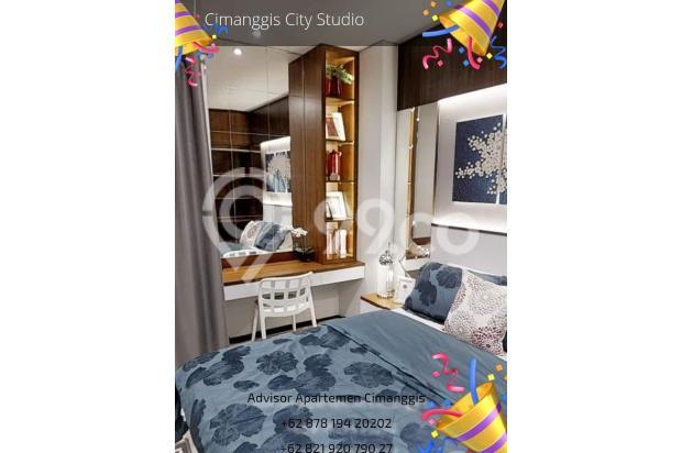 Apartemen Cimanggis City, Depok 22347372