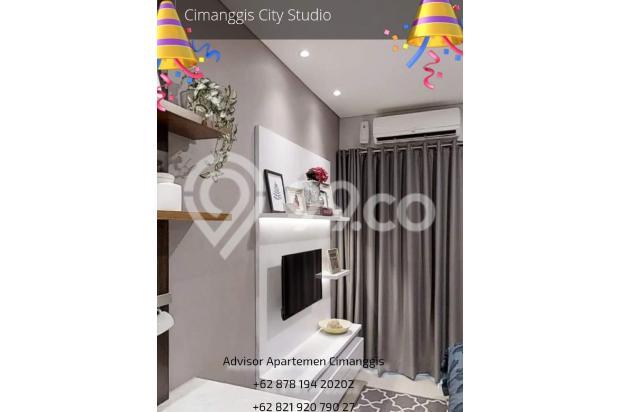 Apartemen Cimanggis City, Depok 22347371