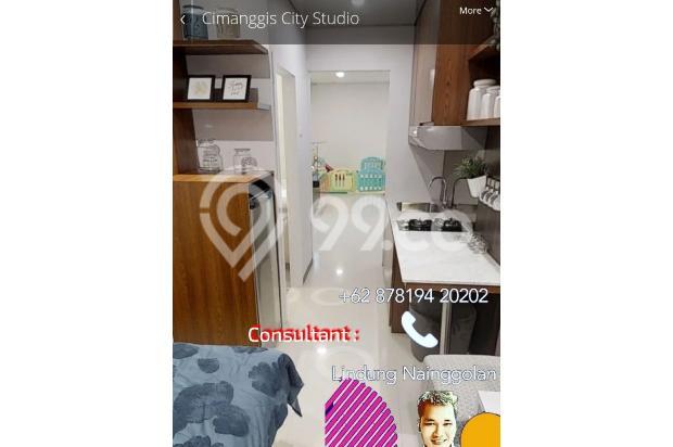 Apartemen Cimanggis City, Depok 22347391