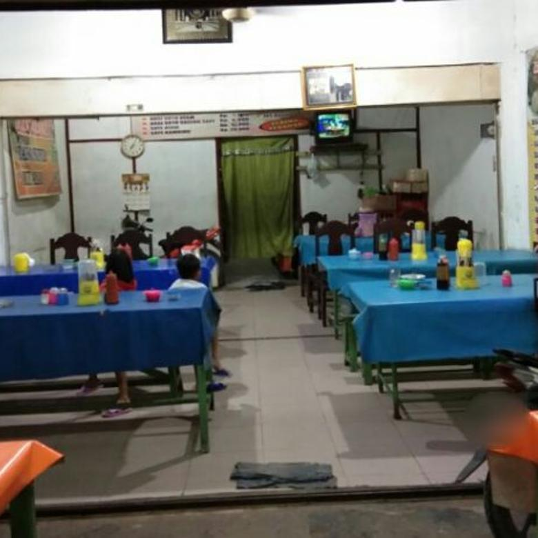 Rumah Dijual Jalan Raya Plaju, Palembang