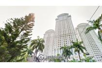 Dijual Apart Belezza Permata Hijau Tower Louvre, DKI Jakarta