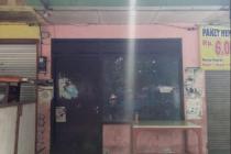 Jual Ruko/Kios Murah dan Sangat Strategis Terminal Arjosari Malang