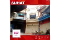 Ruko di Suhat kota Malang _ 346.18