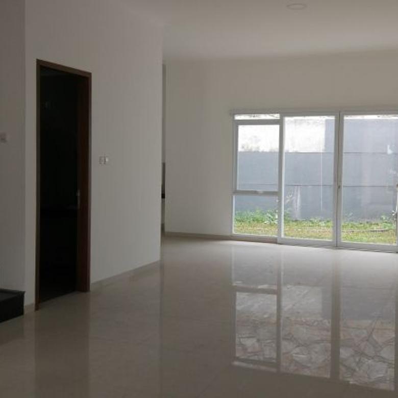 Jual Rumah Exclusive Mewah Baru di Kawasan Elit Bandung Utara