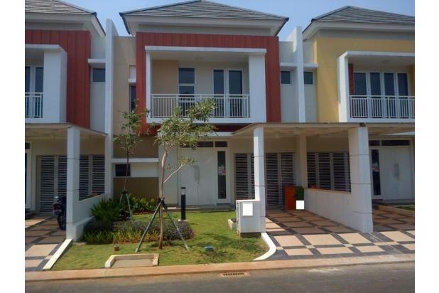 Rumah mewah 2 lantai Cluster Bluebell Summarecon Bekasi