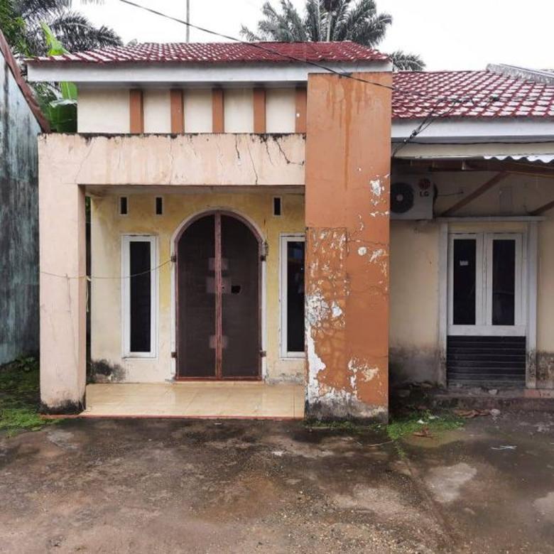 Dijual rumah murah siap huni, Jambi Selatan, Kota Jambi