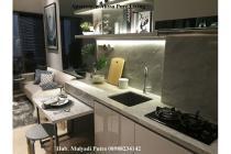 Apartmen Akasa Pure Living - BSD City