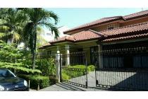 Rumah Mewah di Bintaro Jaya, Sektor 3