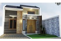 Rumah/Kavling Free Design Jl. Pagu Indah - Manisrejo - Madiun
