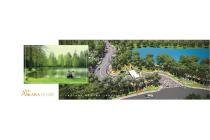 Cluster Askara Vanya BSD 3KT view danau dan Promo Launching