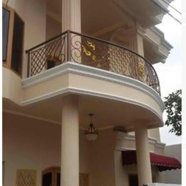 Rumah Second Dijual Luas dan Nyaman di Condet Jakarta Timur
