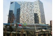OFFICE SPACE AVAILABLE DI OFFICE 88 KOTA KASABLANKA TOWER A