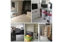 CITIHOME - Apartemen Educity Type Studio Full Furnish 2 BR Siap Huni