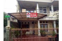 Dijual rumah nyaman dan asri di Rawamangun ,bisa nego