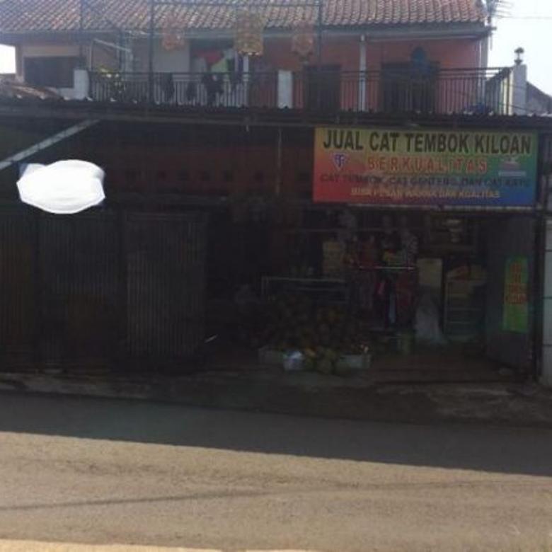 Rumah Murah Jalan Raya Cipageran, Cimahi Utara