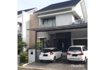 Dijual Rumah Mewah Siap Huni di Cluster Asia Tropis, Harapan Indah, Bekasi