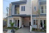 Dijual Rumah 2 Lantai Minimalis Modern di Joglo, Jakarta Barat