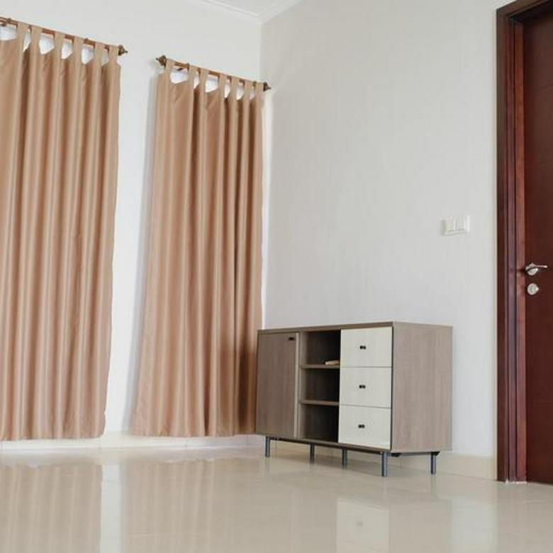Rumah Asia 8x18 Semi Furnished, Green Lake City, Cipondoh, Tangerang