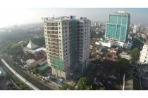Tamansari Tera Apartemen di Lokasi Pusat Kota Bandung