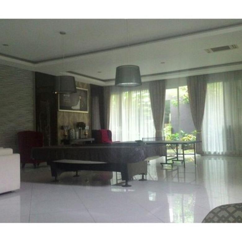 Dijual Rumah Mewah DI Citra Garden 2 Extention, Jakarta Barat
