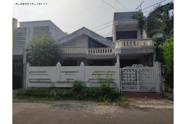 Rp3,7mily Rumah Dijual