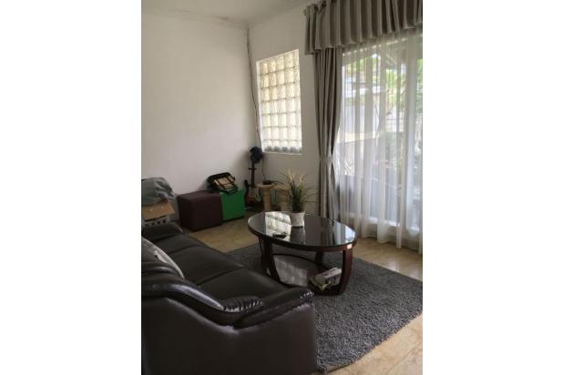 Rumah dijual di Komp. Citra Garden 2, Jakarta Barat, lokasi baik, dpn taman 17341892
