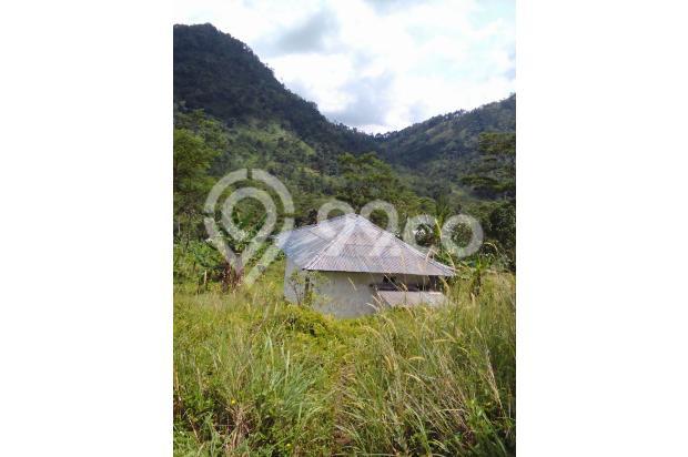 Di jual tanah best view pegunungan 14737731